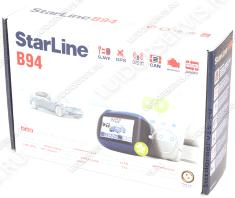 StarLine B94 2CAN