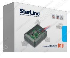 StarLine D-10 (датчик наклона)