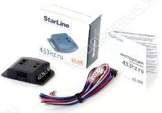 StarLine SS-205 (датчик удара)
