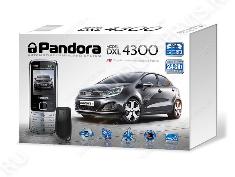 Pandora DXL 4300
