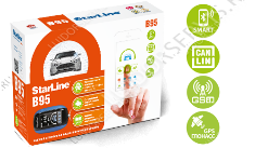 StarLine B95 BT CAN+LIN GSM-GPS