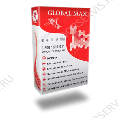 CobraConnex Global Max