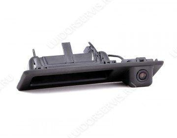 Комплект для подключения камеры з.в. на BMW X5 (F15)