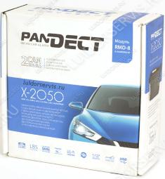 Pandect X 2050