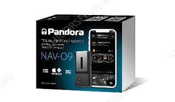 Pandora NAV-09