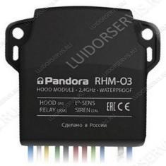 Pandora RHM 03