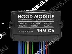 Радиомодуль RHM 06