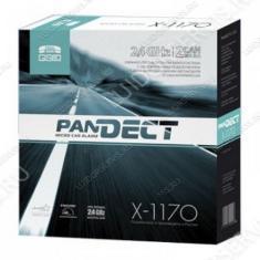 Pandect X 1170