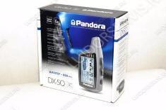 Pandora DX 50