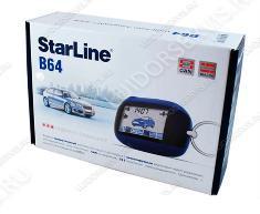 StarLine B64 GSM/GPS