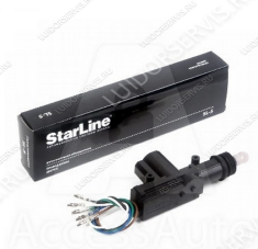 Электропривод двери StarLine SL-5 12В