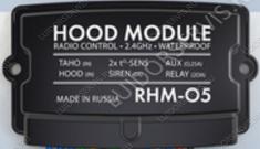 Подкопотный модуль Pandora RHM 05