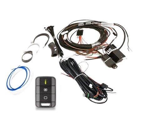 Фотография продукта Комплект дооснащение HII D5 ZH + EasyStart Remote