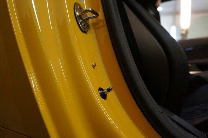 Фотография продукта Автомобильный доводчик дверей SLAMSTOP