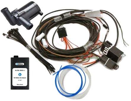 Фотография продукта Комплект для переоборудование + помпа + ALTOX WBUS-5