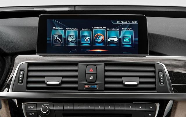 Фотография продукта Видеоинтерфейс для BMW NBT EVO '2016–Н.В.
