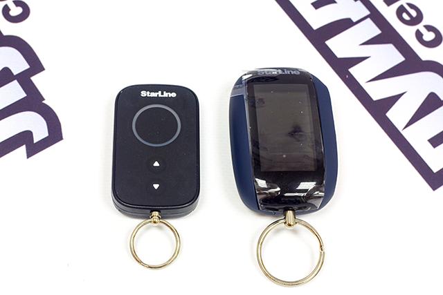 Фотография продукта StarLine B95 BT CAN+LIN GSM-GPS