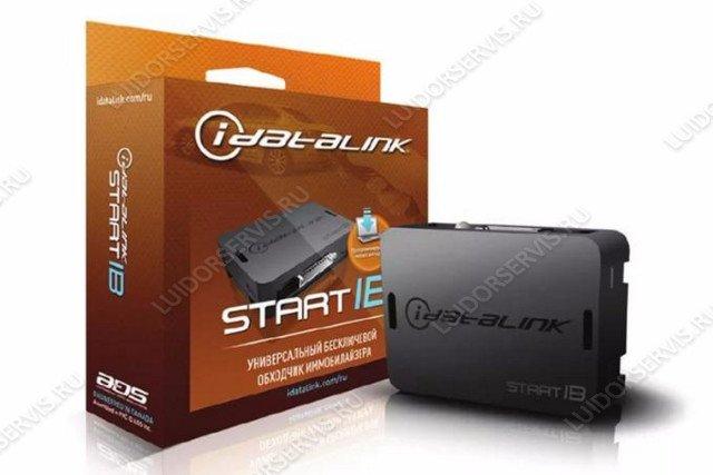 Фотография продукта iDatalink Start IB