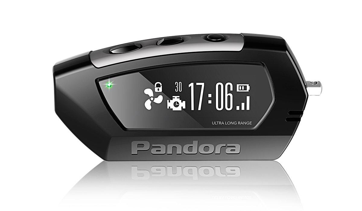 Фотография продукта Pandora DX 90BT