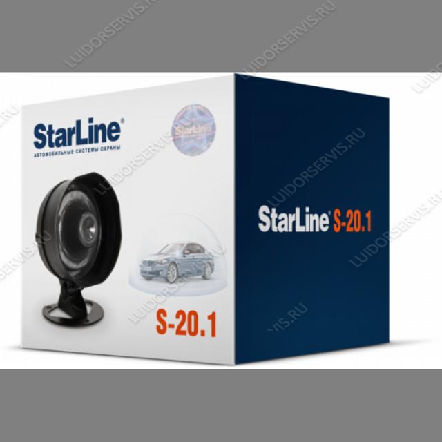 Фотография продукта Сирена StarLine S 20.1