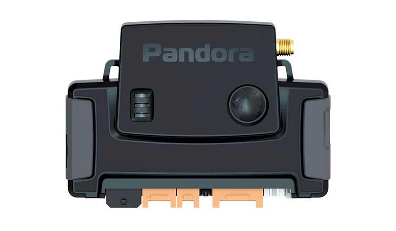 Фотография продукта Pandora DXL 4790