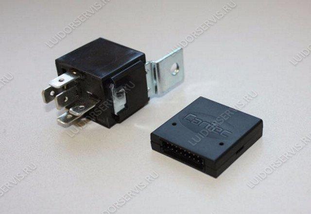 Фотография продукта Модуль CANTEC F2 Призрак