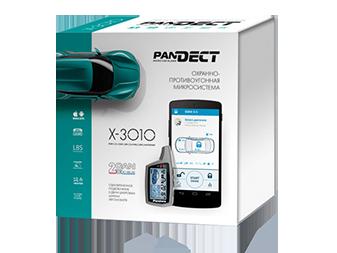 Фотография продукта Pandect X-3010