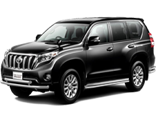Toyota Land Cruiser Prado 150 (2009-н.в)