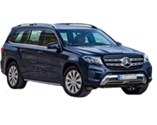Mercedes-Benz 166 (GL-класс 2012-н.в), Webasto Thermo Top