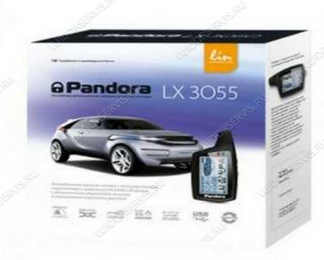 Фотография продукта Pandora LX 3055