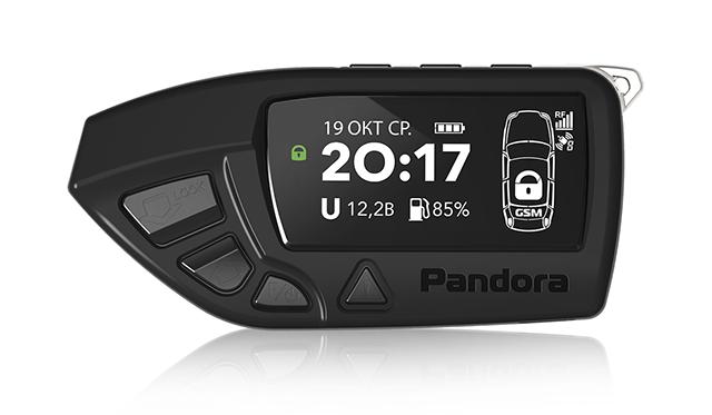 Фотография продукта Pandora DXL 5000 Pro v2
