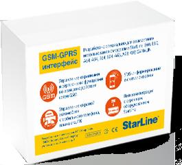 Фотография продукта StarLine GSM модуль