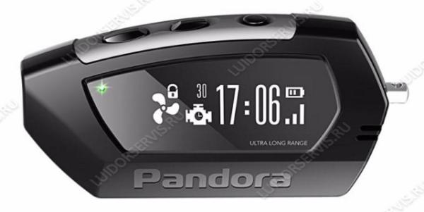 Фотография продукта Pandora DX 90L