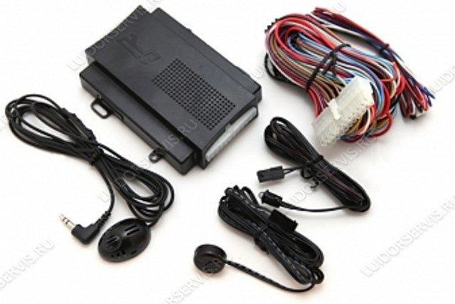 Фотография продукта I-Root GSM W Webasto