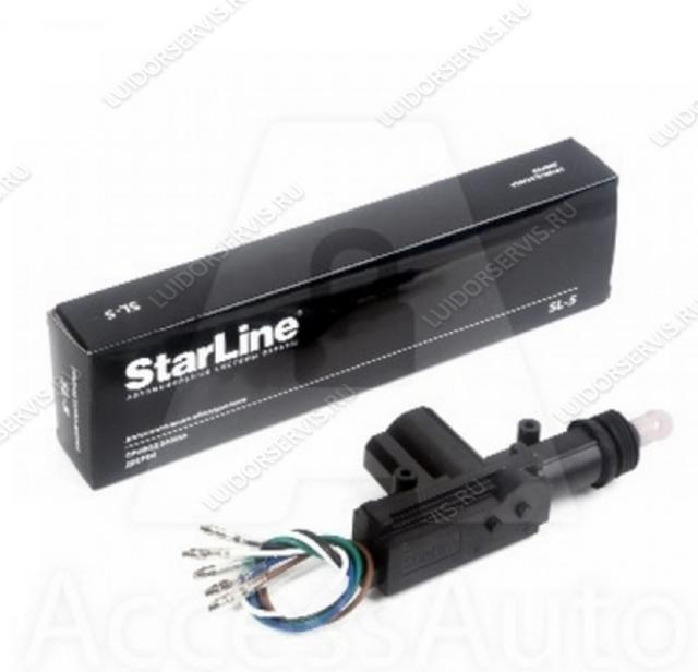 Фотография продукта Электропривод двери StarLine SL-5 12В