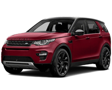 Land Rover Discovery Sport (2015 - н.в) (Hydronic II)