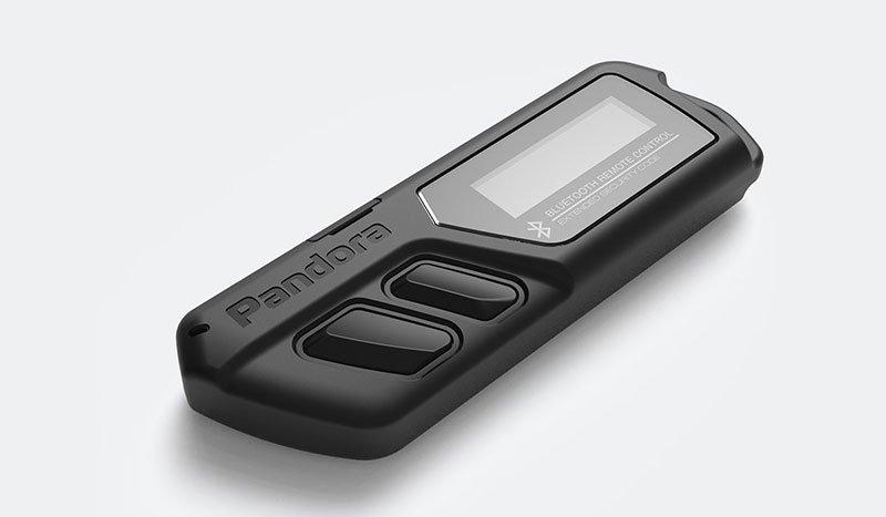 Фотография продукта Bluetooth-брелок Pandora D-030