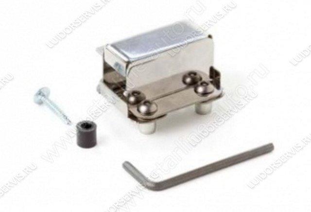 Фотография продукта Block Lock для диагностического разъема