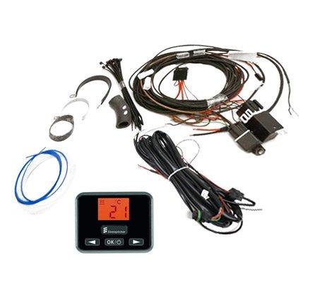 Фотография продукта Комплект дооснащение HII D5 ZH + EasyStart Select