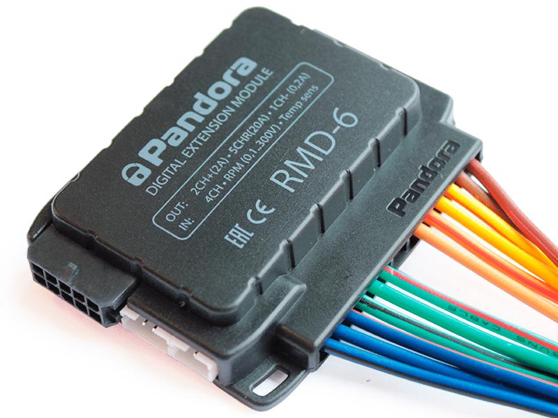 Фотография продукта Pandora DXL 3945 Pro