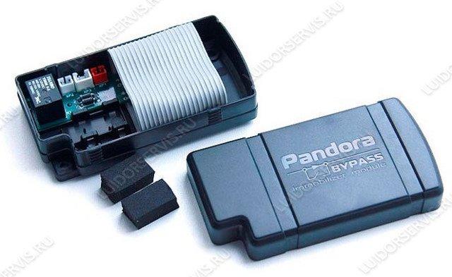 Фотография продукта Pandora DI-03