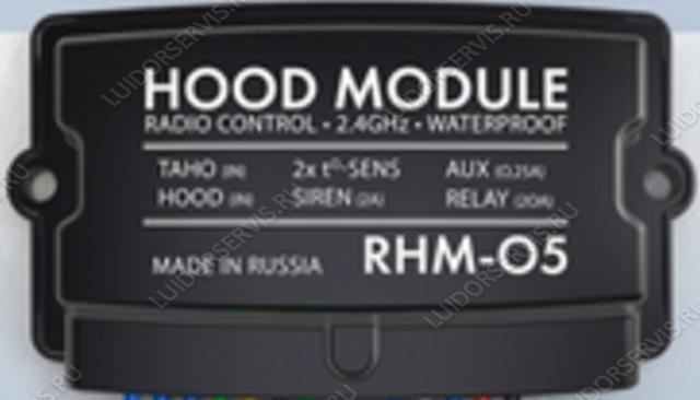 Фотография продукта Подкопотный модуль Pandora RHM 05