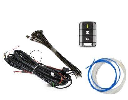 Фотография продукта Комплект переоборудования D5WZ + EasyStart Remote
