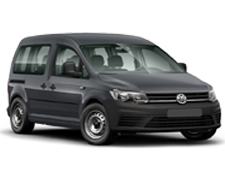 Volkswagen Caddy IV (2015-н.в) Вебасто