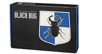 Фотография продукта Black Bug PLUS BT 72 L