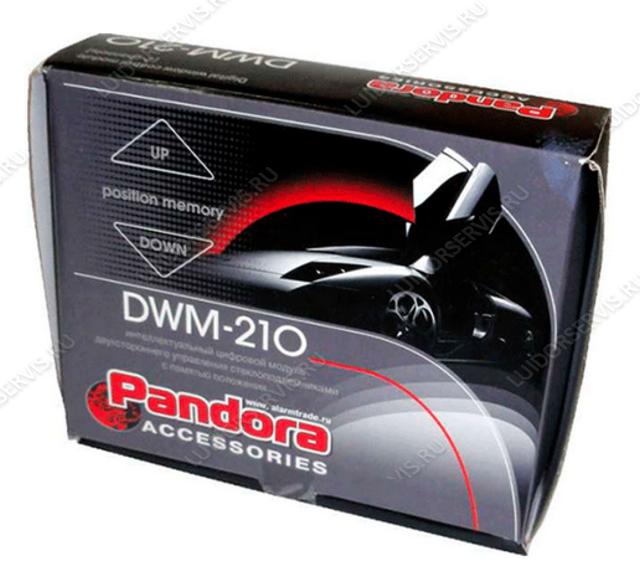 Фотография продукта Pandora DWM 210