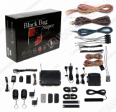Black Bug BT85 - 5 DW Comfort SUPER